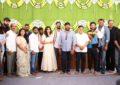 Panja Vaisshnav Tej Movie Launch - Pics
