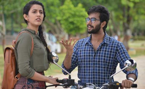 Niharika Konidela and Rahul Vijay's SuryaKantham Release on March 29th
