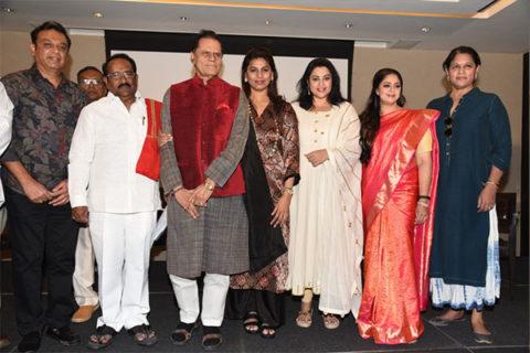TSR Award function to be held on Feburary 17, at Visakhapatnam
