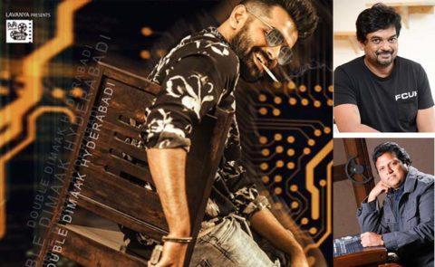 Mani Sharma for Puri Jagannadh and Ram's 'iSmart Shankar'