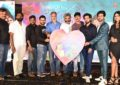'Crazy Crazy Feeling' Audio Launch - Pics