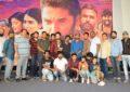 'Falaknumadas' Teaser Launch - Pics