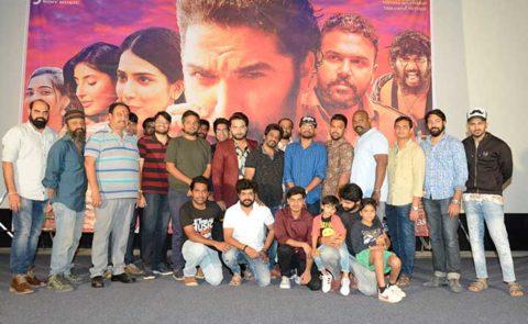'Falaknumadas' Teaser Launch – Pics