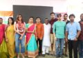 Avasarala Srinivas Starrer Produced By KR Creations 'Nayana Rara Intiki' (NRI) Launched