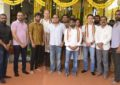 Nani, Vikram K. Kumar's Film In Mythri Movie Makers Production Launched Today