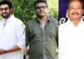 Rana Daggubati, U Milind Rau, VishwaShanti Pictures banner Film Announcement