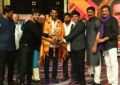 TSR TV9 National Awards - Pics