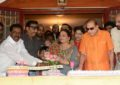 Vijayanirmala Birthday Celebrations - Pics