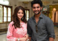 Aadi Saikumar - Vedhika's Film Launch - Pics