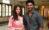 Aadi Saikumar – Vedhika's Film Launch – Pics