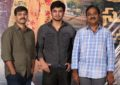 'Arjun Suravaram' Release Date Press Meet - Pics