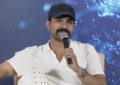 Ram Charan Speech @ 'RRR' Press Meet - Video