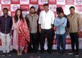 'Chitralahari' Teaser Launch - Video