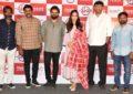 'Chitralahari' Teaser Launch - Pics