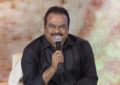 DVV Danayya Speech @ 'RRR' Press Meet - Video