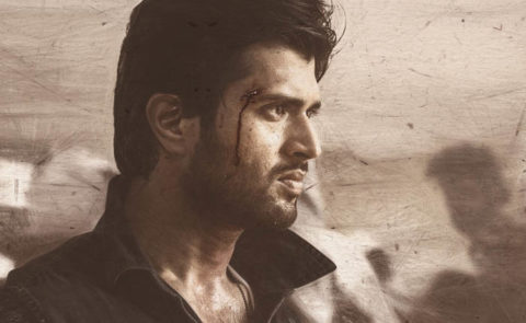 Vijay Deverakonda's 'Dear Comrade' Teaser Released. Grand Release on May 31st