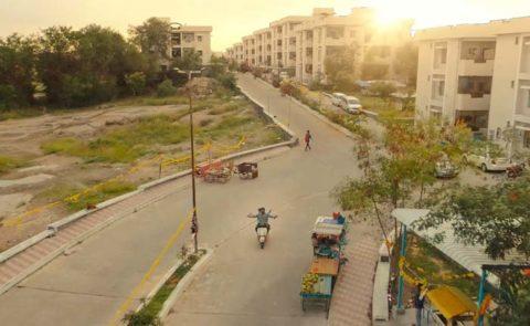 'Edureetha' (Sravan, Jia Sharma, Sampath) – Teaser