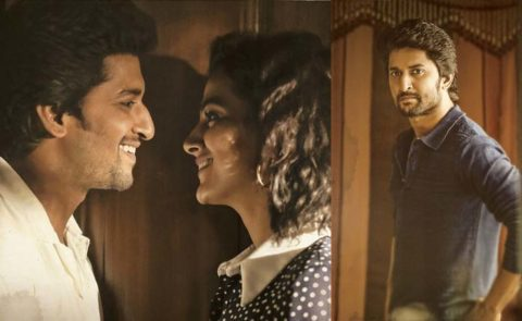 'Jersey' (Nani, Shraddha Srinath) – Movie Stills, Posters