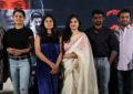 'Jessie' Trailer Launch - Pics
