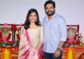 Karthi's Next With Rashmika As Heroine Produced By Dreamwarrior Pictures Launched Today