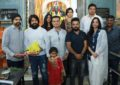 'KGF - Chapter 2' Launch - Pics