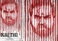 Karthi's 'Kaithi' First Look Released