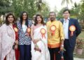 Dr M Mohan Babu Birthday And Sree Vidyanikethan 27th Annual Day Celebrations - Pics