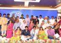 'MAA' Oath Ceremony - Pics
