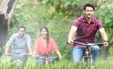 First Single 'Choti Choti Baatein.. Meeti Meeti Yaadein..' From 'Maharshi' – Video