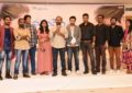 'Mouname Ishtam' Press Meet - Pics