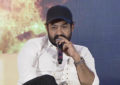 Jr NTR Speech @ 'RRR' Press Meet - Video