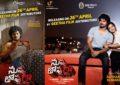 Allu Aravind's 'Geetha Films' to release Sudhakar Komakula's 'Nuvvu Thopu Raa' on April 26th
