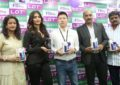 Pooja Hegde Launches Oppo F11 Pro - Pics