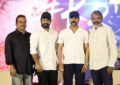 'RRR' Press Meet - Pics