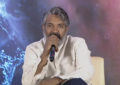 SS Rajamouli Speech @ 'RRR' Press Meet - Video