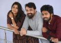 I Am Very Happy and Satisfied As A Director To See People Appreciating 'Sarvam Thaalaayam' - Rajiv Menon