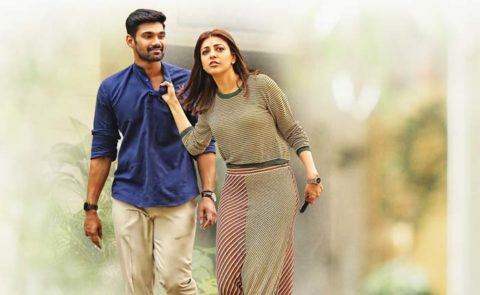 Bellamkonda Sreenivas, Kajal Aggarwal and Teja 'SITA' Releasing on April 25th