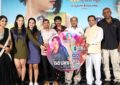 '90 ml' Audio Launch - Pics