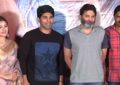 'ABCD' Trailer Launch - Video