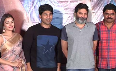 'ABCD' Trailer Launch – Video