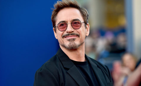 Robert Downey Jr. aka Iron Man Is The Only Avenger To Read The Entire Script Of Avengers: Endgame!