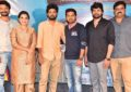 'Brochevarevarura' Teaser Launch - Pics