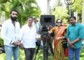 'Devineni' Movie Launch - Pics