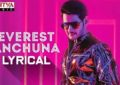 Lyrical Video Of 'Everest Anchuna' Song From 'Maharshi' - Video