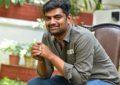 'Jersey' Director Gowtham Tinnanuri - Pics
