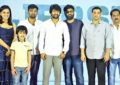 'Jersey' Appreciation Meet By Dil Raju - Pics