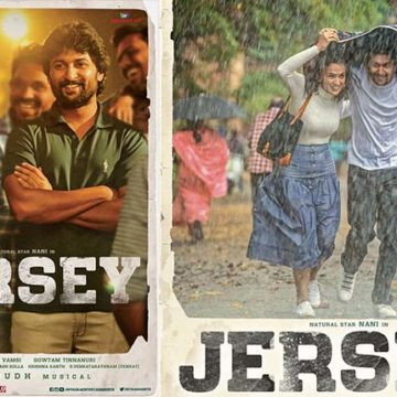 'Jersey' Movie Review