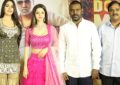 'Kanchana 3' Success Meet - Pics