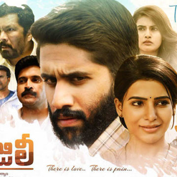 'Majili' Movie Review