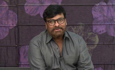 Megastar Chiranjeevi Byte About Raghava Lawrence – Video